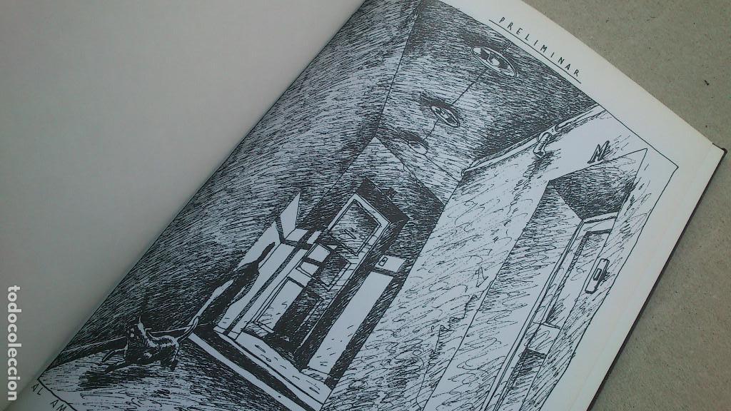 Cómics: SIC TRANSIT O LA MUERTE DE OLIVARES - JAVIER DE JUAN - COLECCIÓN IMPOSIBLE Nº 5 - 1984 - MUY BIEN - Foto 3 - 92304305
