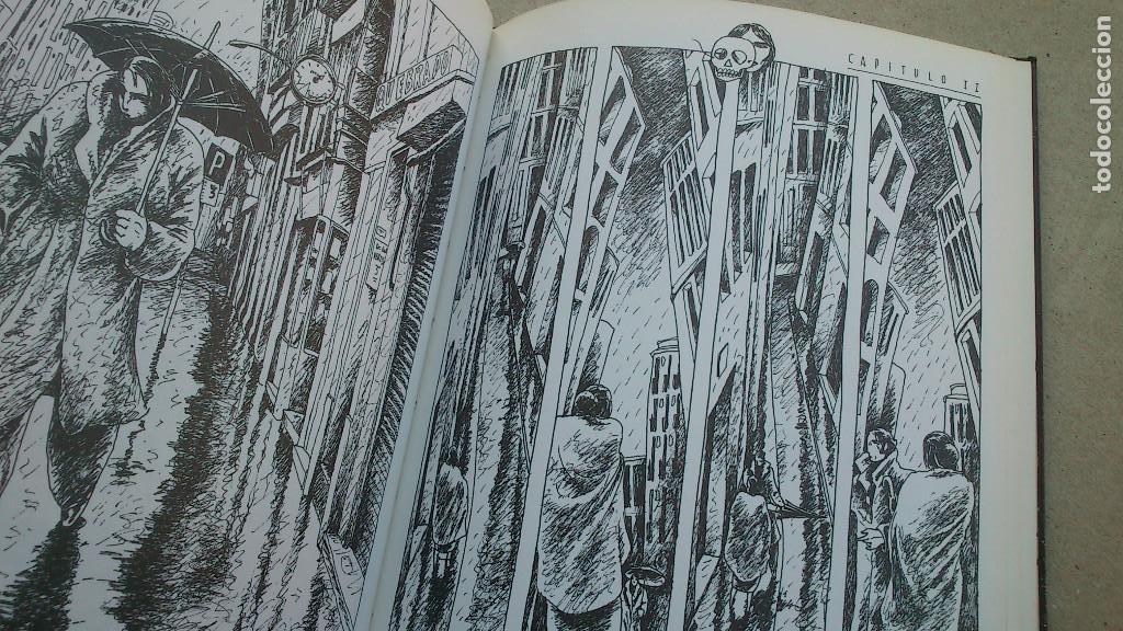Cómics: SIC TRANSIT O LA MUERTE DE OLIVARES - JAVIER DE JUAN - COLECCIÓN IMPOSIBLE Nº 5 - 1984 - MUY BIEN - Foto 9 - 92304305