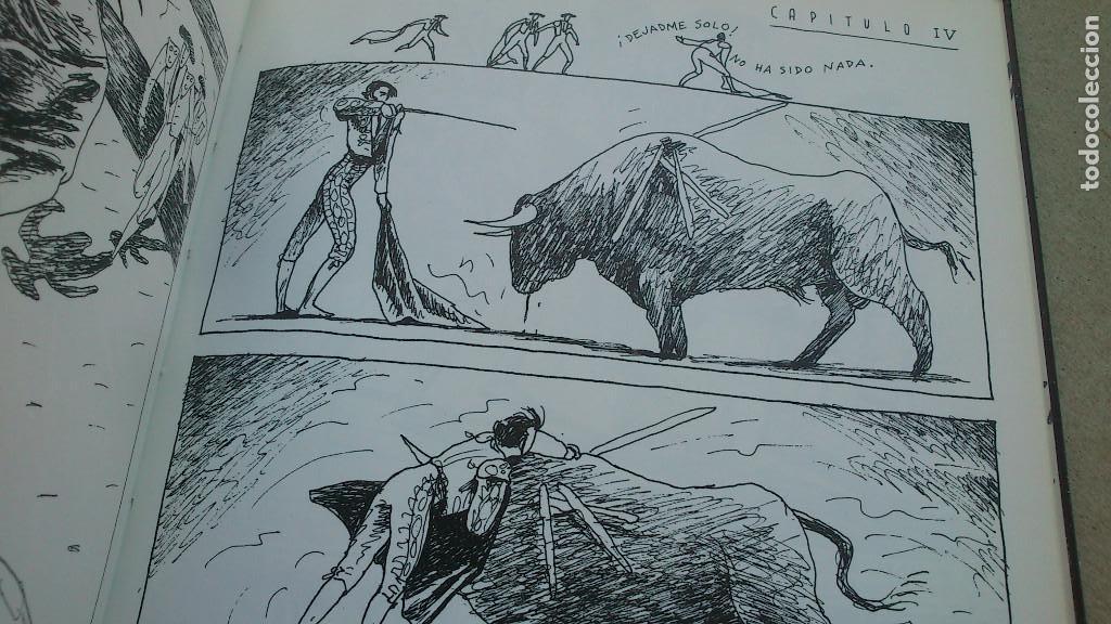 Cómics: SIC TRANSIT O LA MUERTE DE OLIVARES - JAVIER DE JUAN - COLECCIÓN IMPOSIBLE Nº 5 - 1984 - MUY BIEN - Foto 13 - 92304305