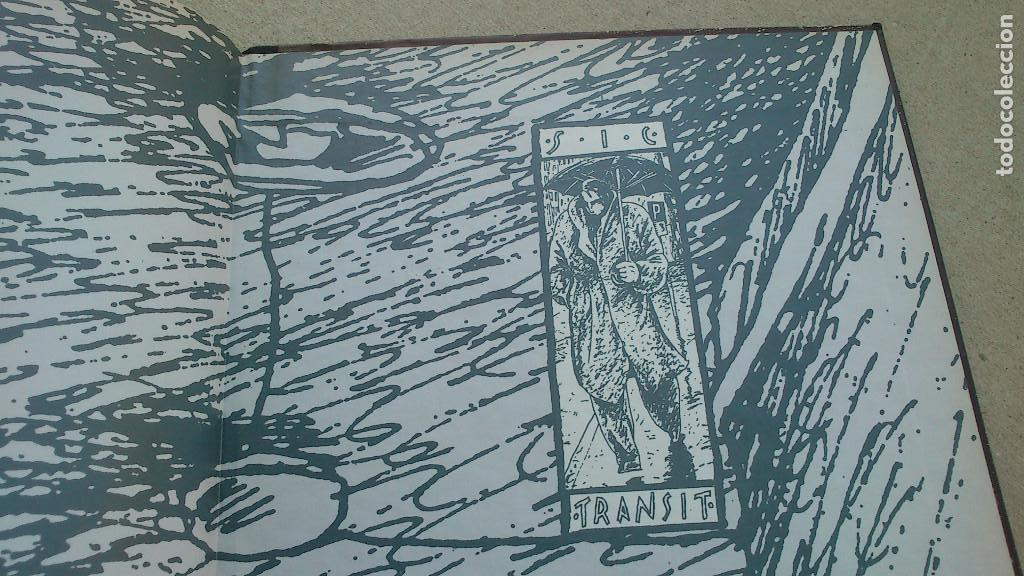 Cómics: SIC TRANSIT O LA MUERTE DE OLIVARES - JAVIER DE JUAN - COLECCIÓN IMPOSIBLE Nº 5 - 1984 - MUY BIEN - Foto 14 - 92304305