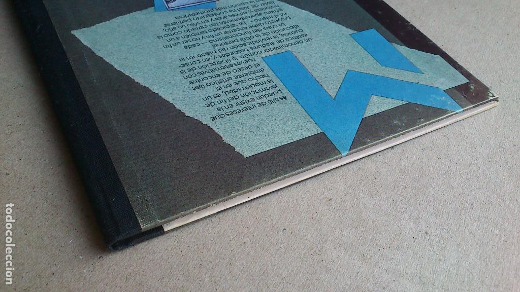 Cómics: SIC TRANSIT O LA MUERTE DE OLIVARES - JAVIER DE JUAN - COLECCIÓN IMPOSIBLE Nº 5 - 1984 - MUY BIEN - Foto 17 - 92304305