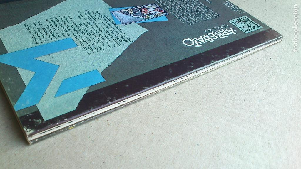 Cómics: SIC TRANSIT O LA MUERTE DE OLIVARES - JAVIER DE JUAN - COLECCIÓN IMPOSIBLE Nº 5 - 1984 - MUY BIEN - Foto 18 - 92304305