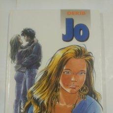 Cómics: JO - DERIB - FONDATION POUR LA VIE. EN CASTELLANO. TDKC22. Lote 92743920