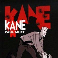 Cómics: KANE (EDICIÓN INTEGRAL) Nº 1 (1 TOMO) DOLMEN. Lote 92747450