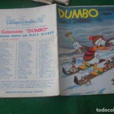 Cómics: DUMBO ERSA NUMERO 29 CJ 20. Lote 92765105