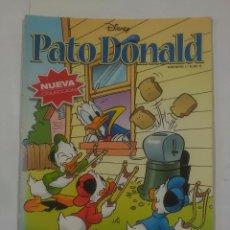 Cómics: PATO DONALD. DISNEY Nº NUMERO 1. NUEVA COLECCION. RBA TDKC24. Lote 92892530