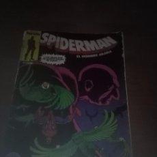 Cómics: SPIDERMAN EL HOMBRE ARAÑA. Nº 6. BC1. Lote 93098960
