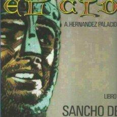 Cómics: ANTONIO HERNANDEZ PALACIOS : ¨ EL CID , SANCHO DE CASTILLA ¨ , DE IKUSAGER.. Lote 93402725