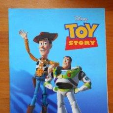 Cómics: TOY STORY - BIBLIOTECA INFANTIL EL MUNDO Nº 21 - DISNEY (B). Lote 93597745