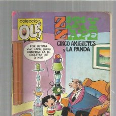 Cómics: OLE ZIPI ZAPE 184. Lote 119852870