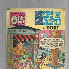 Cómics: OLE ZIPI ZAPE 278. Lote 93826180