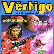Cómics: VERTIGO (N.FRONTERA) Nº 7. Lote 93959690