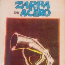 Cómics: ZARPA DE ACERO. Lote 94018710