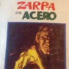 Cómics: ZARPA DE ACERO VOL 2. Lote 94018770
