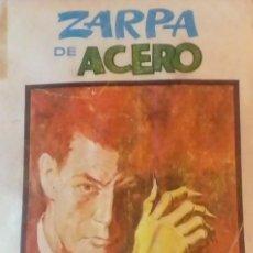 Cómics: ZARPA DE ACERO VOL 3. Lote 94018825