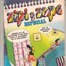 Cómics: ZIPI Y ZAPE ESPECIAL Nº 19. BRUGUERA. (C/A55). Lote 94126040