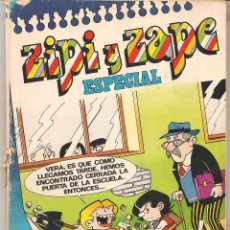 Cómics: ZIPI Y ZAPE ESPECIAL Nº 21. BRUGUERA. (C/A55). Lote 94126605