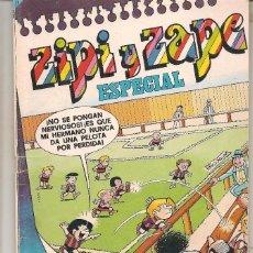 Cómics: ZIPI Y ZAPE ESPECIAL Nº 29. BRUGUERA. (C/A55). Lote 94126930