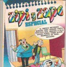 Cómics: ZIPI Y ZAPE ESPECIAL Nº 32. BRUGUERA. (C/A55). Lote 94127410