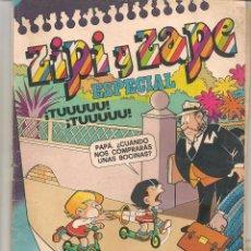 Cómics: ZIPI Y ZAPE ESPECIAL Nº 34. ROBÍN ROBOT: BRUGUERA. (C/A55). Lote 94128245