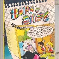 Cómics: ZIPI Y ZAPE ESPECIAL Nº 76. BRUGUERA. (C/A55). Lote 94132130