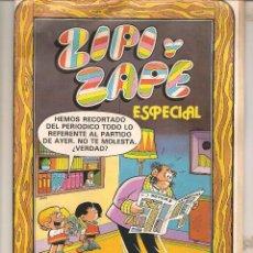 Cómics: ZIPI Y ZAPE ESPECIAL Nº 87. BRUGUERA. (C/A55). Lote 94132790