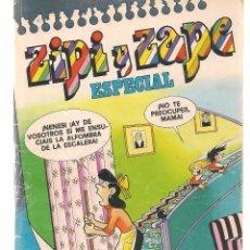 Cómics: ZIPI Y ZAPE ESPECIAL Nº 19. ROBÍN ROBOT. BRUGUERA. (C/A55). Lote 94162085