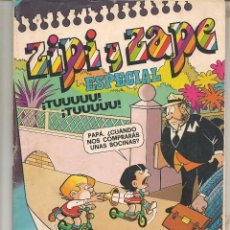 Cómics: ZIPI Y ZAPE ESPECIAL Nº 34. BRUGUERA. (C/A55). Lote 94167595