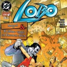 Cómics: LOBO Nº13. NORMA EDITORIAL. Lote 94728615