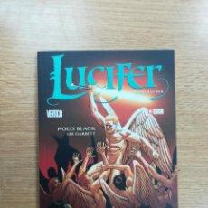 Cómics: LUCIFER #2 PADRE LUCIFER (ECC EDICIONES). Lote 94811095