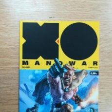 Cómics: X-O MANOWAR #3 (MEDUSA). Lote 94811439