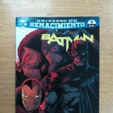 Cómics: BATMAN #64 - RENACIMIENTO #9 (ECC EDICIONES). Lote 94812227