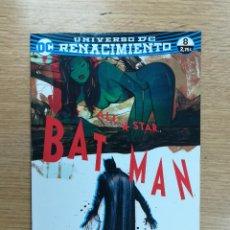 Cómics: ALL STAR BATMAN #8 (ECC EDICIONES). Lote 94812263