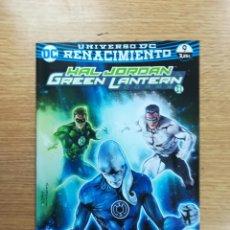 Cómics: GREEN LANTERN #64 - RENACIMIENTO #9 (ECC EDICIONES). Lote 94812371