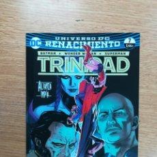 Cómics: TRINIDAD #7 (ECC EDICIONES). Lote 94812487