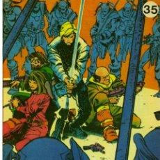 Cómics: STAR WARS (Nº 35 DE LA COLECCIÓN LOS COMICS DE EL SOL). Lote 106003078