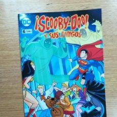 Cómics: SCOOBY-DOO Y SUS AMIGOS #6 (ECC EDICIONES). Lote 94856511