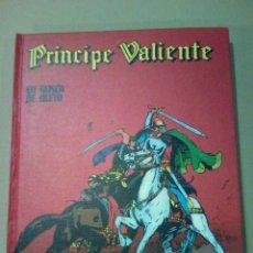 Cómics: PRINCIPE VALIENTE 1972 BURU LAN EDICIONES TOMO 2 EN BUSCA DE ALETA. Lote 95148491