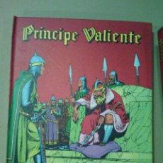 Cómics: PRINCIPE VALIENTE. TOMO 3. NUEVOS HORIZONTES. BURU LAN 1972. Lote 95148835