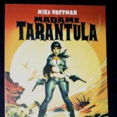 Cómics: MADAME TARÁNTULA. FUTUREWEST (MIKE HOFFMAN ) MUY BUENO Y REBAJADO. Lote 95153163