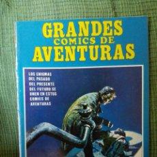 Cómics: GRANDES COMICS DE AVENTURAS 4. Lote 95387691