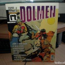 Cómics: DOLMEN EUROPA - 5 - AÑO 2008 - DOLMEN. Lote 95389431