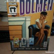 Cómics: DOLMEN EUROPA - 4 - AÑO 2008 - DOLMEN. Lote 95389499