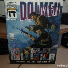 Cómics: DOLMEN EUROPA - 3 - AÑO 2008 - DOLMEN. Lote 95389711