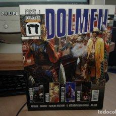 Cómics: DOLMEN EUROPA - 1 - AÑO 2008 - DOLMEN. Lote 95389759