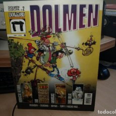 Cómics: DOLMEN EUROPA - 2 - AÑO 2008 - DOLMEN. Lote 95389879