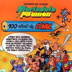 Cómics: GRANDES DEL HUMOR (EL PERIODICO) Nº 4 (TAPA DURA). Lote 95636751