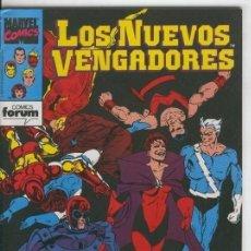 Cómics: LOS NUEVOS VENGADORES NUMERO 54. Lote 95716743
