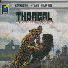 Cómics: PANDORA NUMERO 051: THORGAL: LA GALERA NEGRA (PRIMERA EDICION MARZO 1995). Lote 95716796