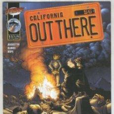 Cómics: OUT THERE, VOL.1 NO.11: EL CAMINO HACIA EL DORADO 5 (WORLD COMICS 2002). Lote 95716946